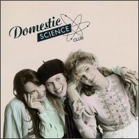 Domestic Science Club - Domestic Science Club