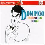 Domingo: Greatest Hits