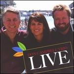 Don Campbell Trio: Live