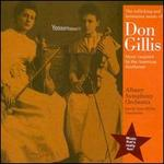Don Gillis: Music Inspired by the American Southwest