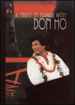 Don Ho: A Night with Don Ho