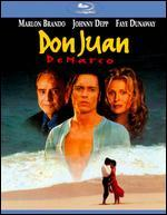 Don Juan DeMarco [Blu-ray]