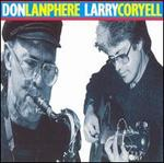 Don Lanphere & Larry Coryell