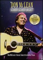 Don McLean: Starry, Starry Night