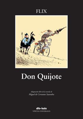 Don Quijote - Flix