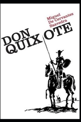 Don Quixote - Cervantes, Miguel De