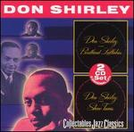 Don Shirley Plays Birdland Lullabies/Don Shirley Plays Show Tunes