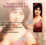Donizetti: Arias