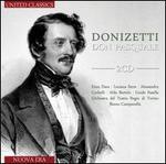 Donizetti: Don Pasquale