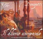 Donizetti: Il diluvio universale - Anne-Marie Gibbons (vocals); Colin Lee (vocals); Dean Robinson (vocals); Irina Lungu (vocals); Ivana Dimitrijevic (vocals);...