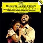 Donizetti: L'elisir d'amore [Highlights]