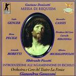 Donizetti: Messa di Requiem