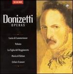 Donizetti: Operas