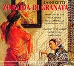 Donizetti: Zoraida di Granata