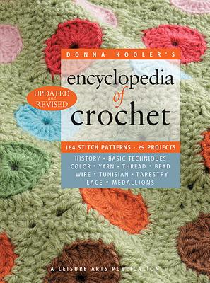 Donna Kooler's Encyclopedia of Crochet - Kooler, Donna