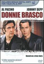 Donnie Brasco [WS] [Includes Digital Copy]