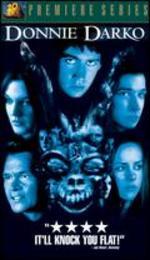 Donnie Darko [15th Anniversary Edition] [Blu-ray]