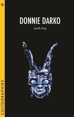 Donnie Darko - King, Geoff, Professor