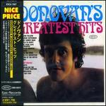 Donovan's Greatest Hits [Japan Bonus Tracks]