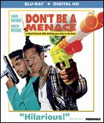 Don't Be a Menace to South Central While Drinking Your Juice in the Hood [Blu-ray] - Paris Barclay