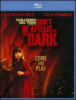 Don't Be Afraid of the Dark [Blu-ray] [Includes Digital Copy] [UltraViolet] - Troy Nixey