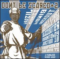 Don't Be Scared, Vol. 2 - Various Artists