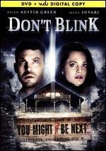Don't Blink - Travis Oates