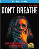 Don't Breathe [Blu-ray] - Fede Alvarez