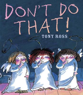 Don't Do That! - Ross, Tony