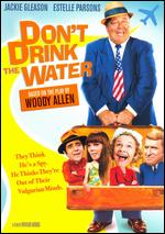 Don't Drink the Water - Howard Morris