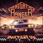 Don't Let Up [Deluxe Edition]