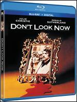 Don't Look Now [Includes Digital Copy] [Blu-ray]