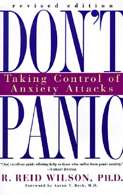 Don't Panic Revised Edition - Wilson, Robert R, and Wilson, Reid