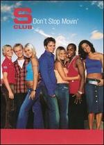 Don't Stop Movin' [DVD Single]