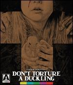 Don't Torture a Duckling [Blu-ray/DVD] [2 Discs]