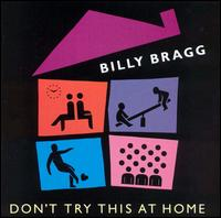 Don't Try This at Home - Billy Bragg