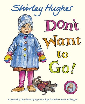 Don't Want to Go! - Hughes, Shirley