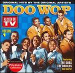 Doo Wop as Seen on TV, Vol. 1