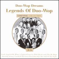 Doo Wop Dreams: Legends of Doo Wop - Various Artists