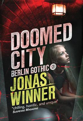 Doomed City - Winner, Jonas