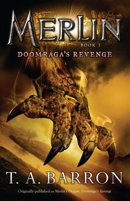 Doomraga's Revenge - Barron, T A