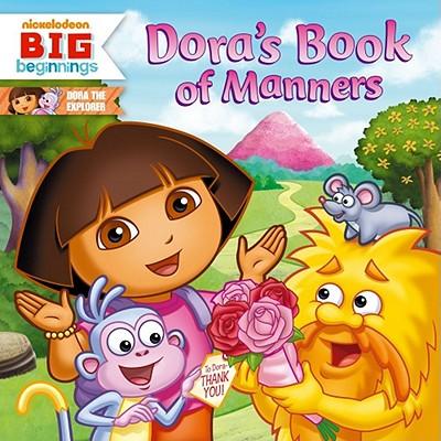 Dora's Book of Manners - Ricci, Christine