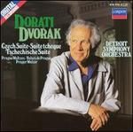 Dorati Conducts Dvorák
