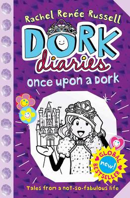Dork Diaries: Once Upon a Dork - Russell, Rachel Renee