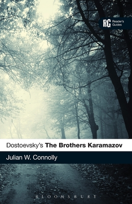 Dostoevsky's the Brothers Karamazov - Connolly, Julian W