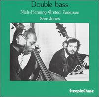 Double Bass - Niels-Henning Ørsted Pedersen