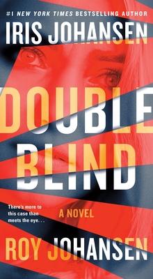 Double Blind - Johansen, Iris, and Johansen, Roy