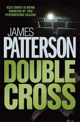 Double Cross - Patterson, James