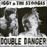 Double Danger: Latin Casino/Academy of Music, Live 1973