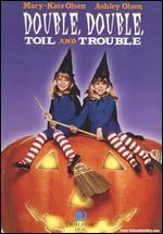 Double, Double Toil and Trouble [Eco Amaray]